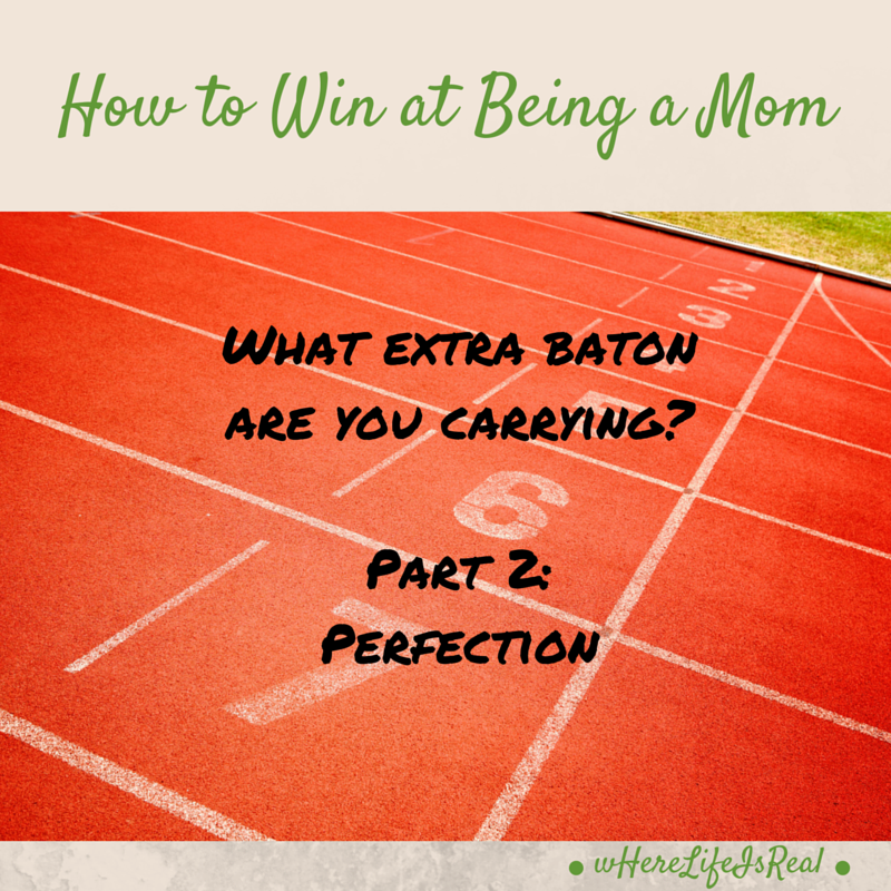 How to Win at Being a Mom (1)
